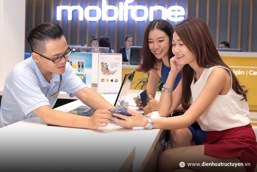 Đặc quyền ưu đãi khách hàng Mobifone